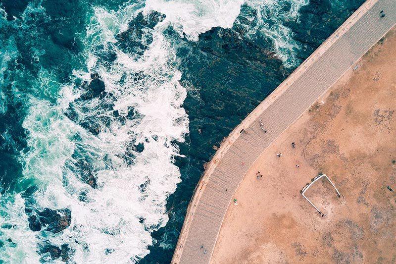 Neue Regulierungen für Drohnen – wir sind am Start // Aerials